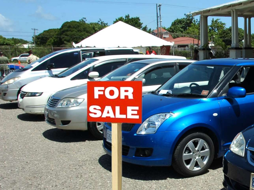 Iklan Jual Beli Mobil Bekas Baru Harga Murah 2